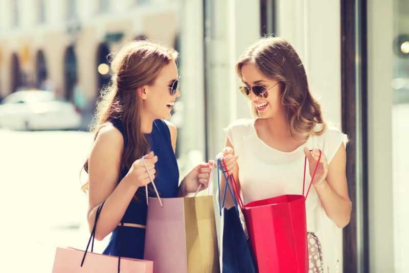 Все хитрости и секреты распродаж в магазинах