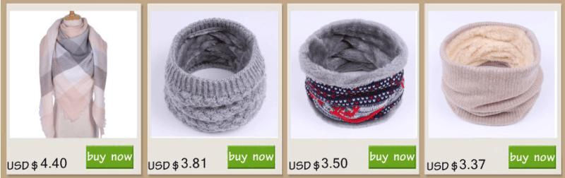 Женский кашемировый шарф