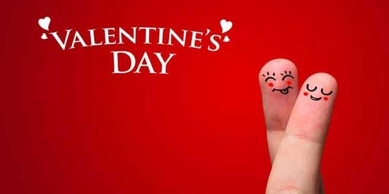 Выбираем подарок ко дню святого Валентина