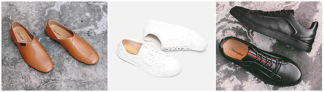 Hecrafted мужская обувь