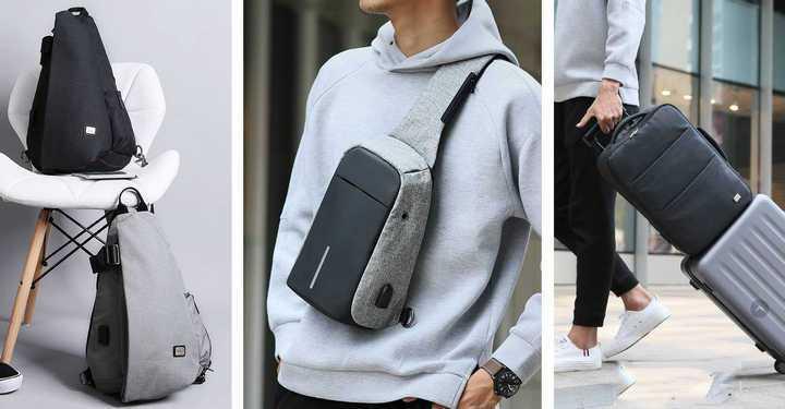 Мужские сумки Mark Ryden на Алиэкспресс