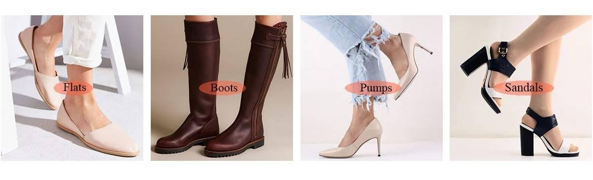 Магазин женской обуви BACIA на Алиэкспресс