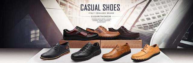 Мужская обувь dekabr