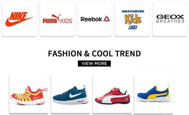 Детская спортивная обувь Kidsports на Алиэкспресс